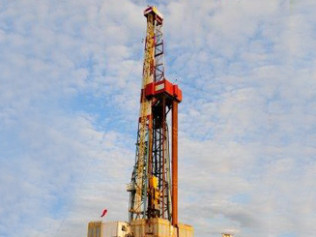 Gas Drilling Injuries