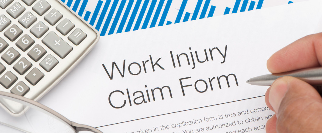 Filing For Workers' Comp?